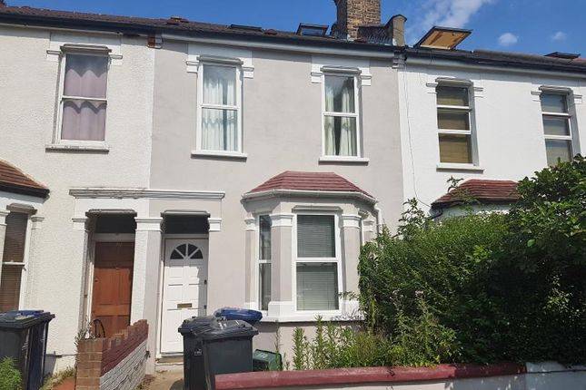 Thumbnail Terraced house to rent in Westfield Road, London