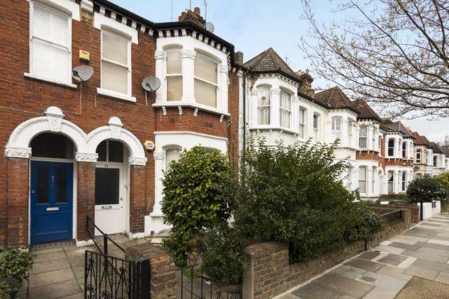 Thumbnail Flat to rent in Kylemore Road, London