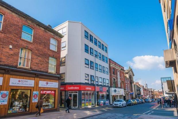 Photo 2 of Lune Street, Preston, Lancashire PR1