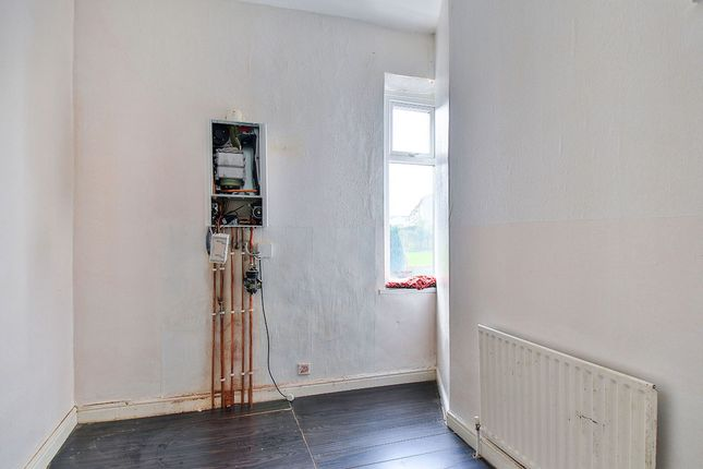 Bedroom Two of Accrington Road, Burnley, Lancashire BB11