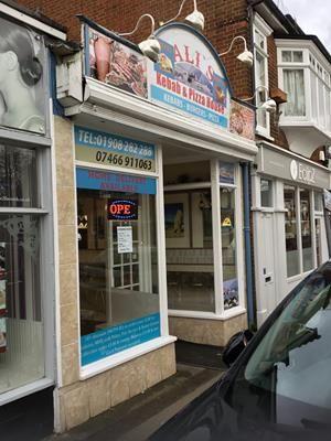 Thumbnail Restaurant/cafe to let in 37 High Street, Woburn Sands, Milton Keynes, Buckinghamshire