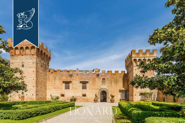 Thumbnail Château for sale in Montespertoli, Firenze, Toscana