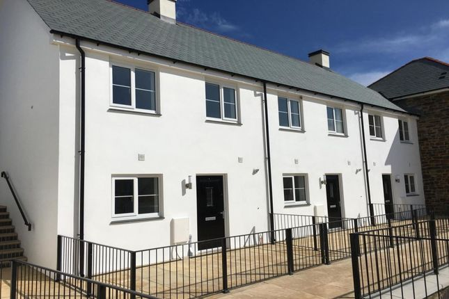 Thumbnail Property for sale in Scarletts Well Park, Bodmin