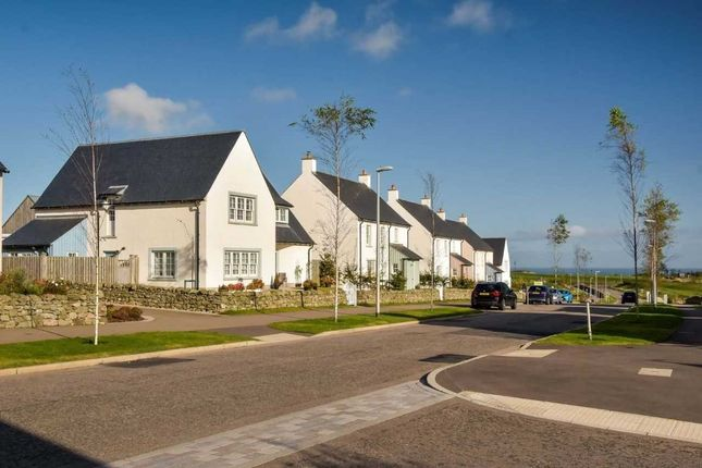 Thumbnail Detached house for sale in Carsehall, Chapelton, Stonehaven, Aberdeenshire