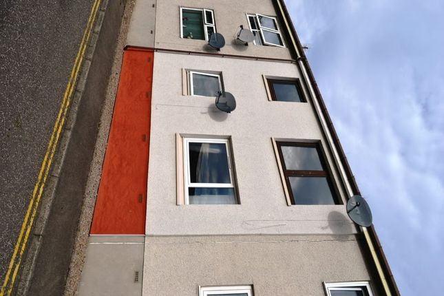 Thumbnail Flat to rent in 6 Fulton Road, Forres
