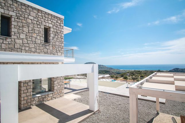 4 bed detached house for sale in Serene Views, Afandou, Rhodes, South Aegean, Greece