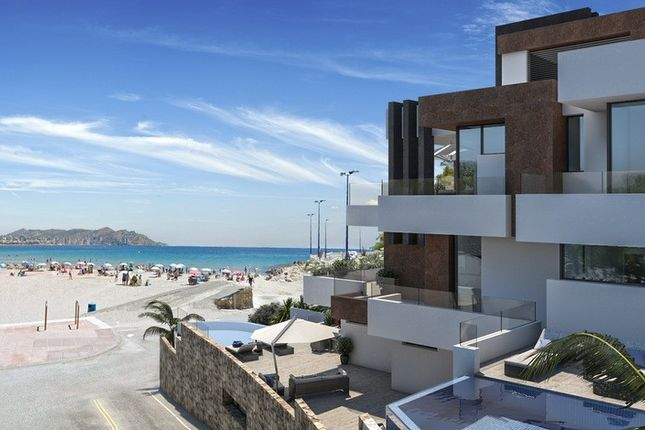 Thumbnail Apartment for sale in Benidorm, Valencia, Spain