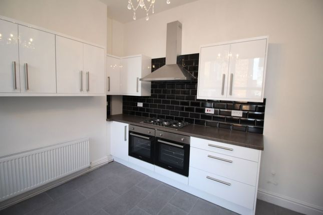Thumbnail Property to rent in Hadassah Grove, Aigburth, Liverpool