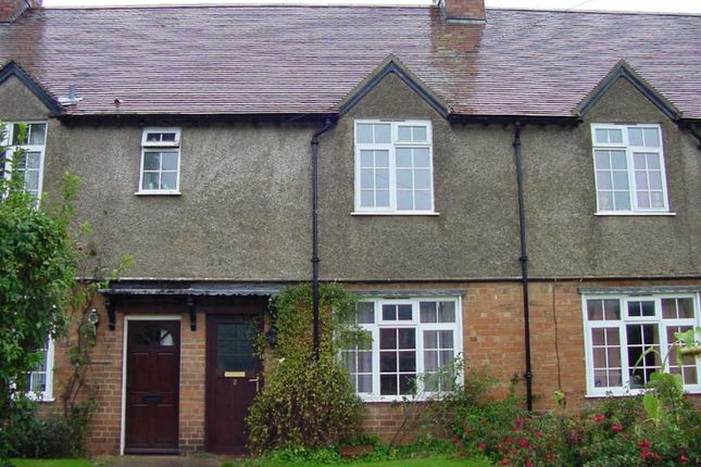 Thumbnail Cottage to rent in Back Lane, Mickleton, Chipping Campden