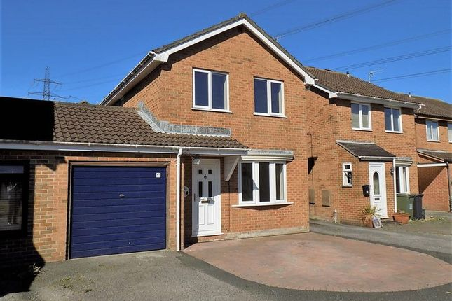 Thumbnail Detached house to rent in Link Detached House, Kestrel View, Broadwey.