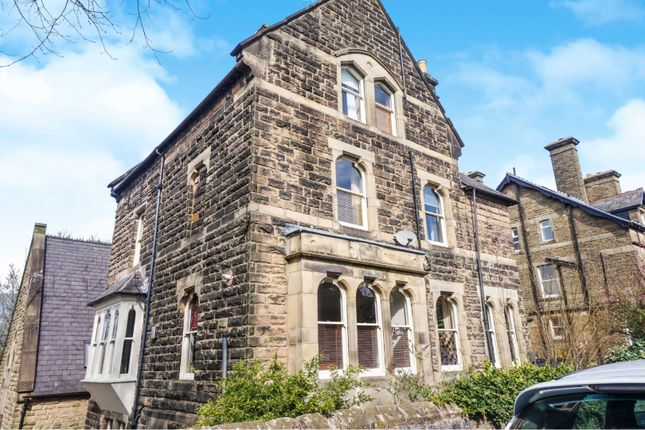 Thumbnail Link-detached house for sale in St. James Terrace, Buxton