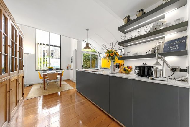 Thumbnail Terraced house for sale in Chantrey Road, London