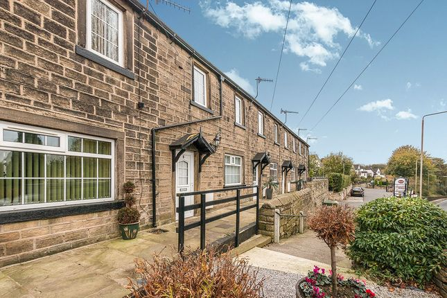 Thumbnail Property to rent in New Row, Cottingley, Bingley