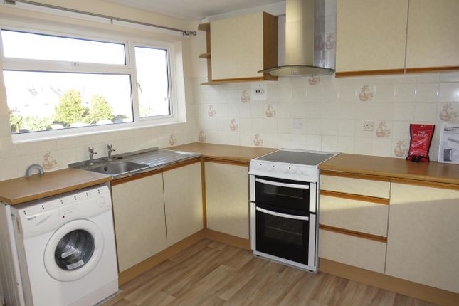 Thumbnail Flat to rent in Weller Road, Corsham