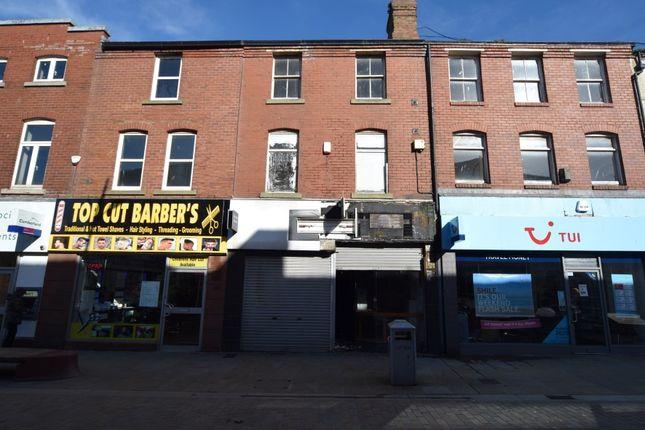 Industrial for sale in 184 Dalton Road, Barrow In Furness, Cumbria