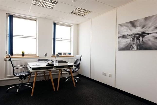 Office to let in Burnt Tree, Tipton