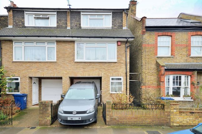 Thumbnail Property for sale in Fletcher Road, London