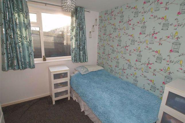 Bedroom Two of Winshields, Cramlington NE23
