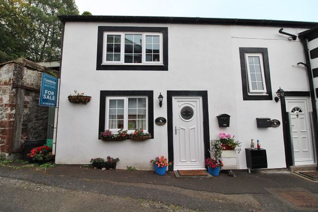2 bed cottage for sale in Mews Cottages, The Sands, Appleby-In-Westmorland CA16