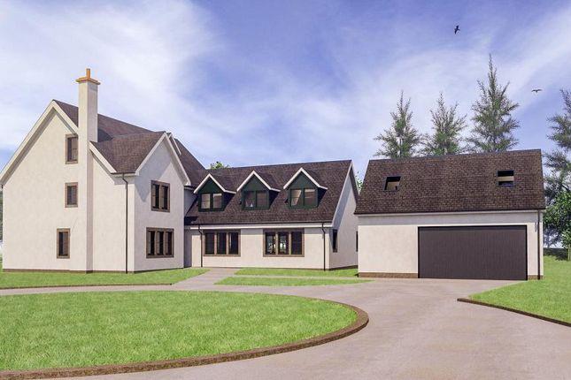 Thumbnail Detached house for sale in 3 Medwyn Court, Medwyn Road, West Linton