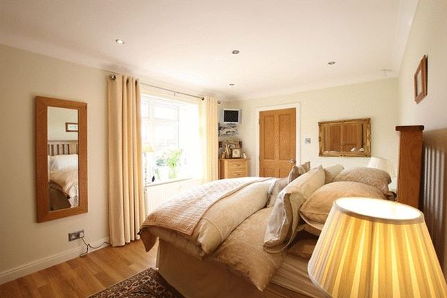 Bedroom One of Sycamore Rise, Greasby, Wirral CH49