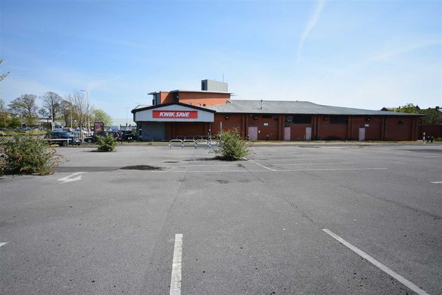 Thumbnail Commercial property to let in Holker Street, Barrow-In-Furness, Cumbria