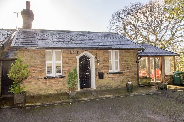 Thumbnail Cottage to rent in Deanwood Cottage, Rivington