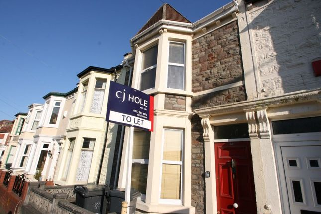 Thumbnail Shared accommodation to rent in Raleigh Road, Southville, Bristol