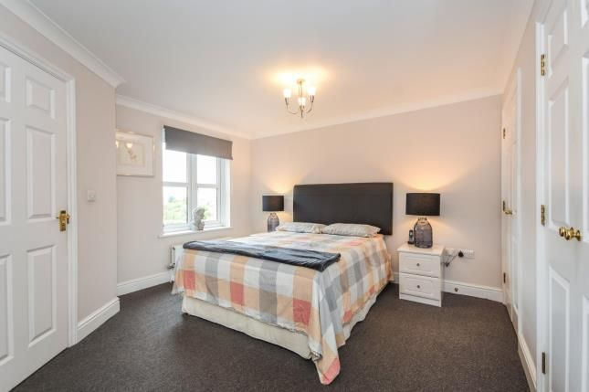 Master Bedroom of 201 The Broadway, Thorpe Bay, Essex SS1