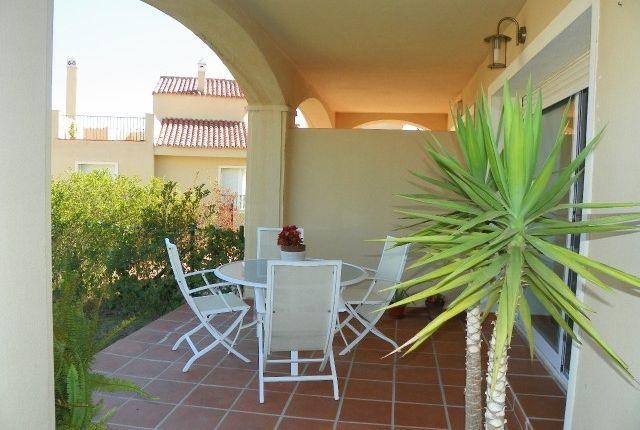 Terrace of Spain, Málaga, Mijas, Riviera Del Sol