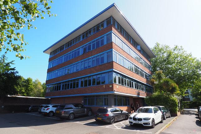 Thumbnail Office to let in Burns House, Harlands Road, Haywards Heath