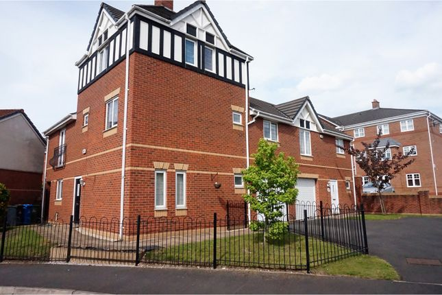 House for sale harebell close widnes wa8 for Home architecture widnes