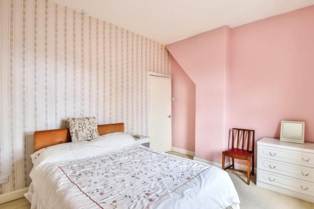 Bedroom of Glebe Street, Burnley, Lancashire BB11