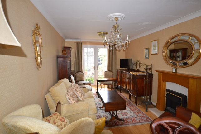 Thumbnail Semi-detached house for sale in Ganders Ash, Garston, Hertfordshire
