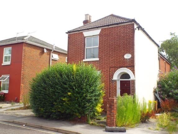 2 bedroom semi-detached house for sale in Oxford Road, Southampton