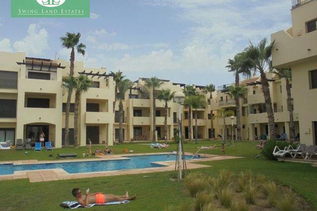 Apartment for sale in Roda Golf, Los Alcázares, Spain