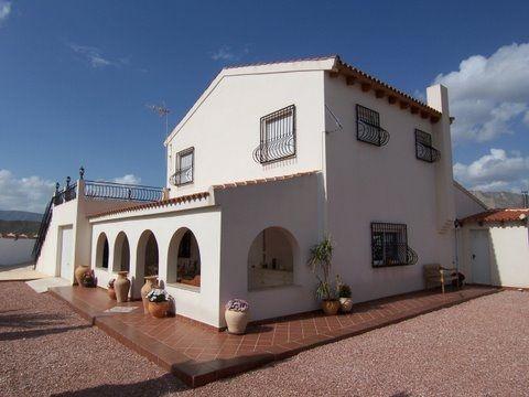 Thumbnail Country house for sale in Abanilla Murcia, Abanilla, Murcia