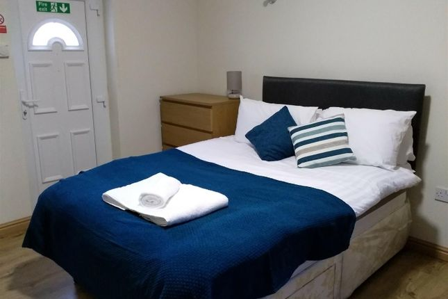Thumbnail Property to rent in Prince Street, Madeley, Telford