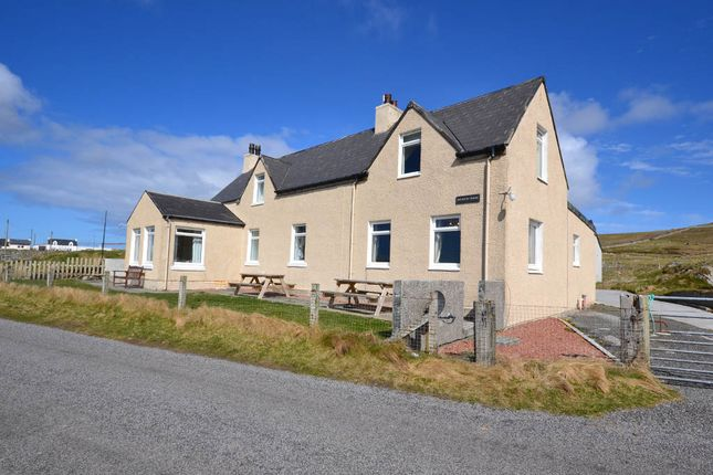 Thumbnail Detached house for sale in West Hynish, Isle Of Tiree