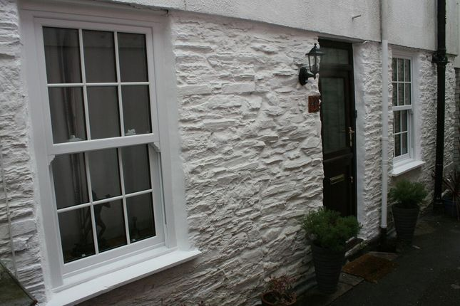 Thumbnail Terraced house to rent in Baptist Street, Calstock