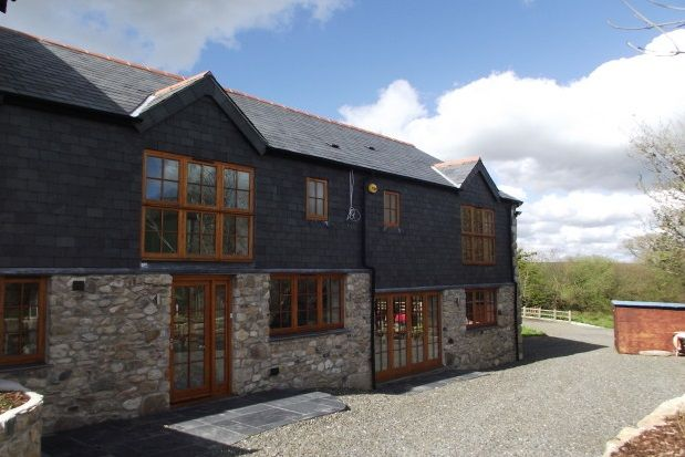 Thumbnail Property to rent in Roche, St. Austell