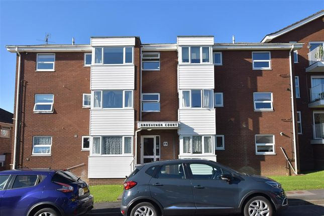 2 bed flat for sale in East Lodge Park, Portsmouth, Hampshire PO6