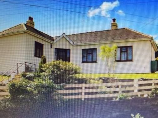 Thumbnail Detached bungalow to rent in City Road, Haverfordwest