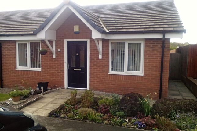 2 bed bungalow for sale in Blackstairs Road, Ellesmere Port CH66