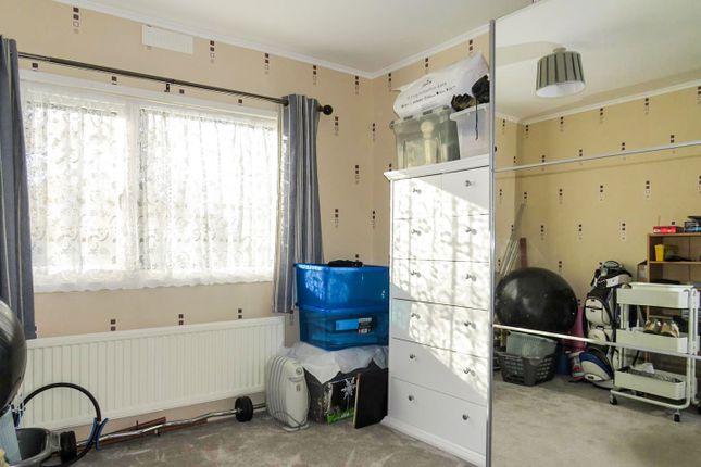 Bedroom 1 of Glen Mobile Home Park, Colden Common, Winchester SO21