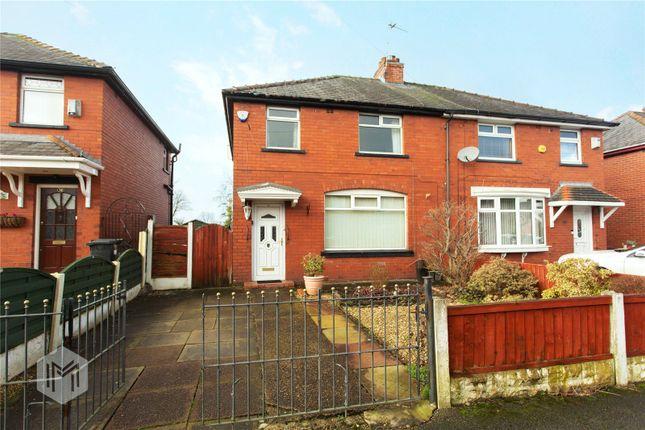 3 bed semi-detached house for sale in Waverley Avenue, Kearsley, Bolton BL4