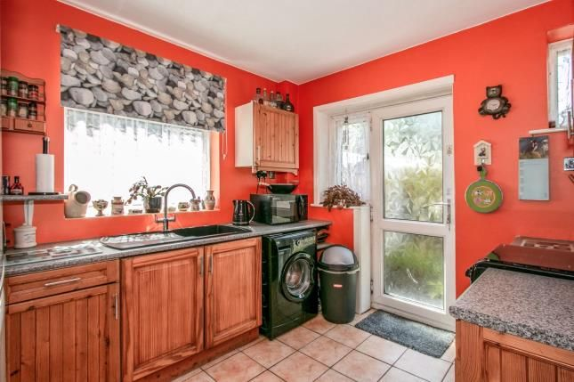 Kitchen of Connaught Crescent, Parkstone, Poole BH12