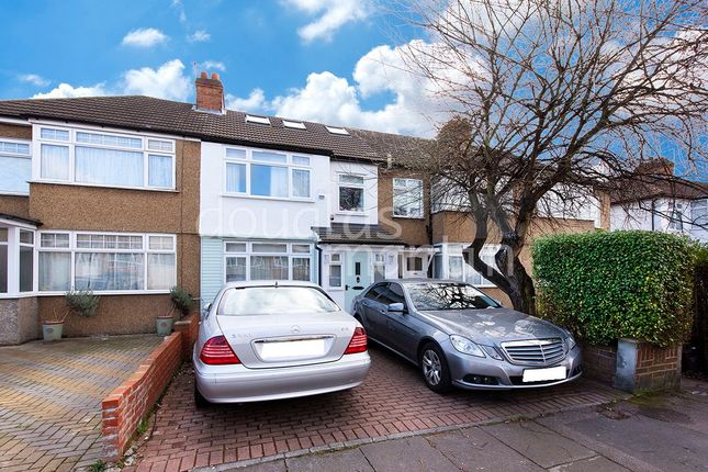 Brent Park Road, London NW4