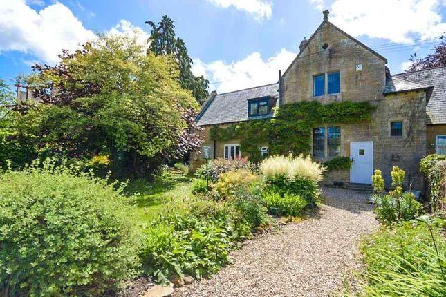 Thumbnail Detached house to rent in Moorlands Road, Merriott