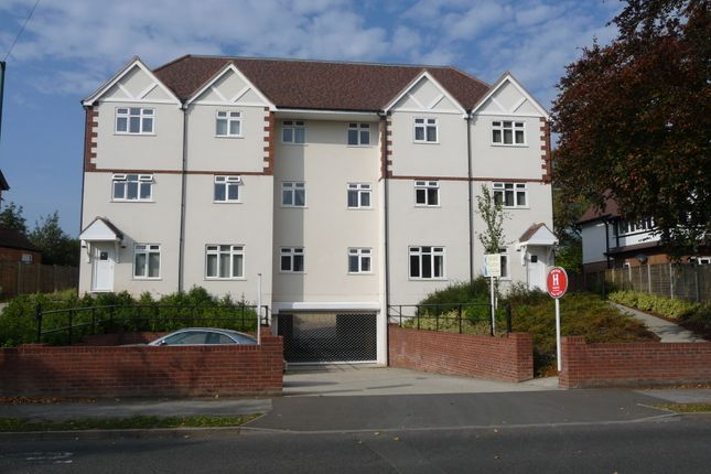 2 bed flat to rent in Arden Court, Lyndon Road, Solihull B92